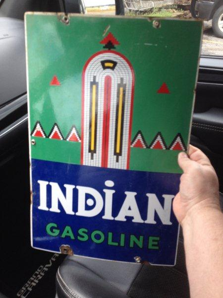 Attached picture Texaco Indian Pump plate Flat.jpg