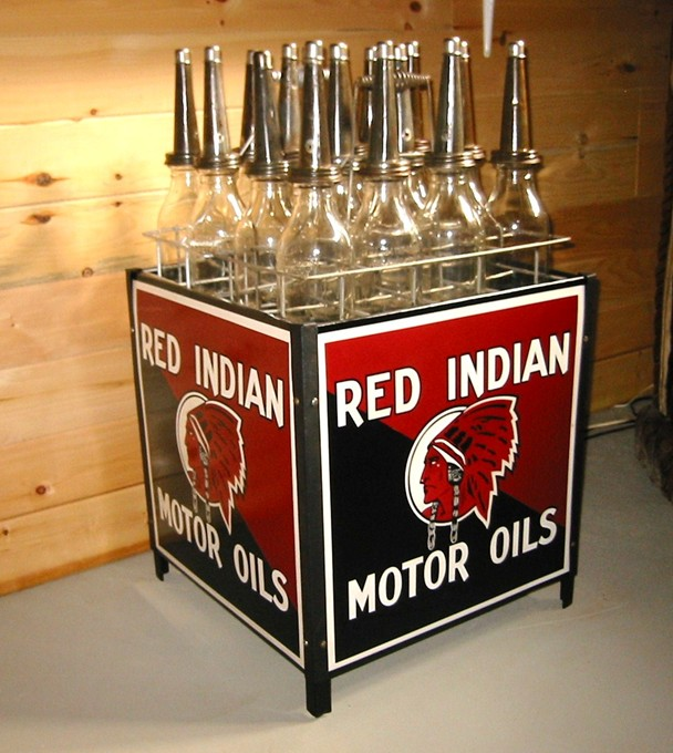 Red Indian oil bottle rack.JPG