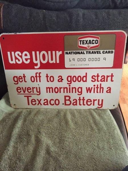 Texaco Credit Card Battery Sign.jpg