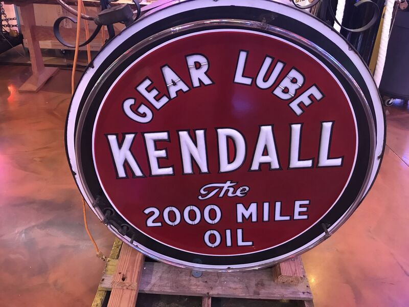 Kendall Milk Glass Sign.jpg