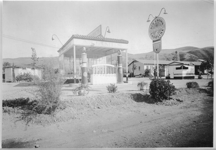 Red Crown Gasoline Gas Stationa.jpg