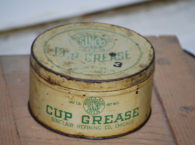 Sinco Grease cup $40.jpg